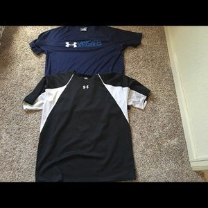 Mens Under Armour Bundle